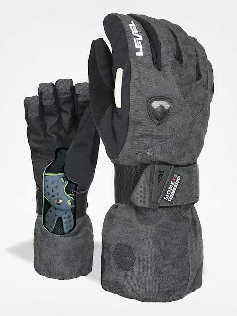 Level Handschuhe Fly (pk black)