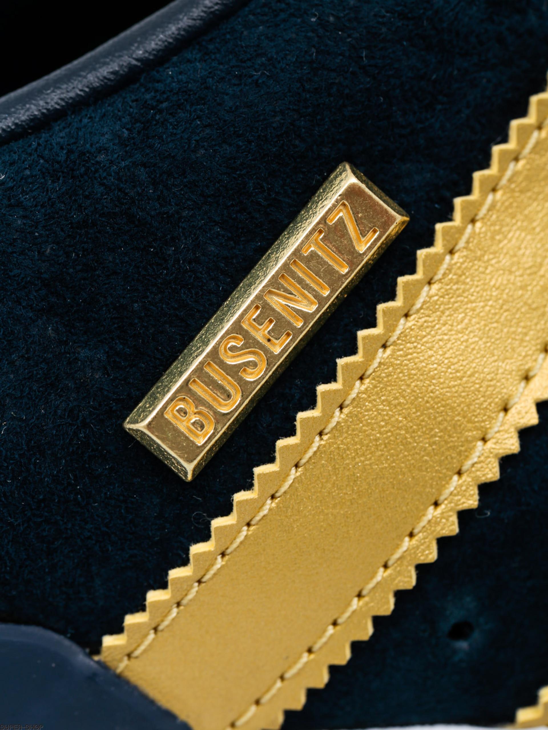 0339b811aad7 adidas Shoes Busenitz Vulc Adv 10 Yr An (conavy goldmt ftwwht )