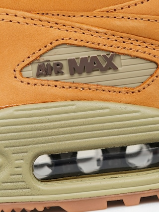 Nike Shoes Air Max 90 Winter Prem (bronzebronze baroque brown)
