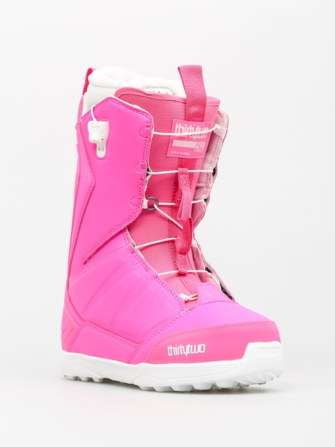ThirtyTwo Snowboardschuhe Lashed FT Wmn (pink)