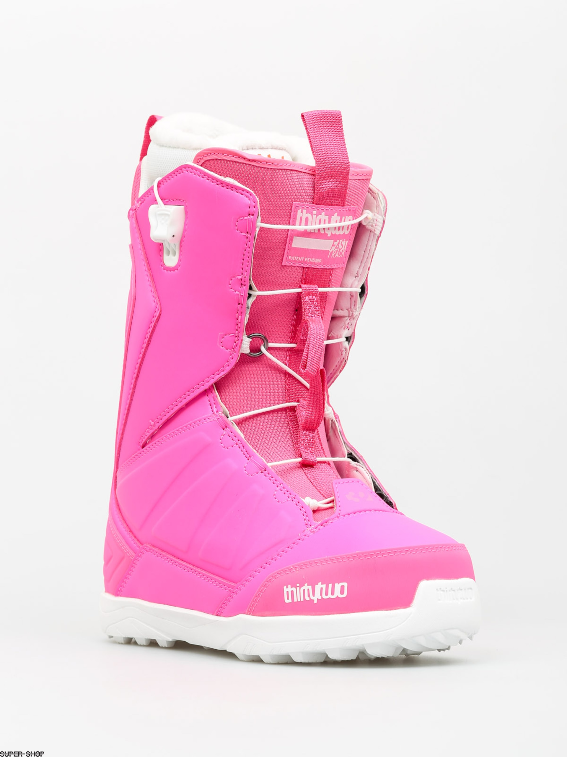 a26d2bb9c ThirtyTwo Snowboard boots Lashed FT Wmn (pink)