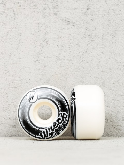 Wreck Wheels Bolt (black)
