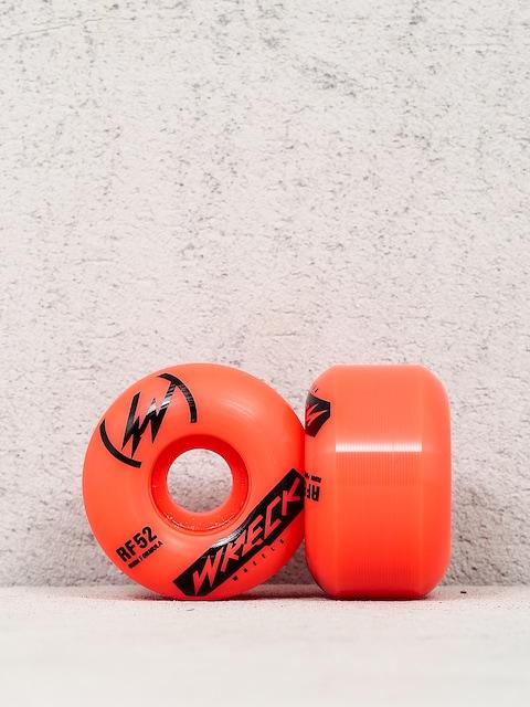 Wreck Wheels Classic 02 Ruin Formula (orange)