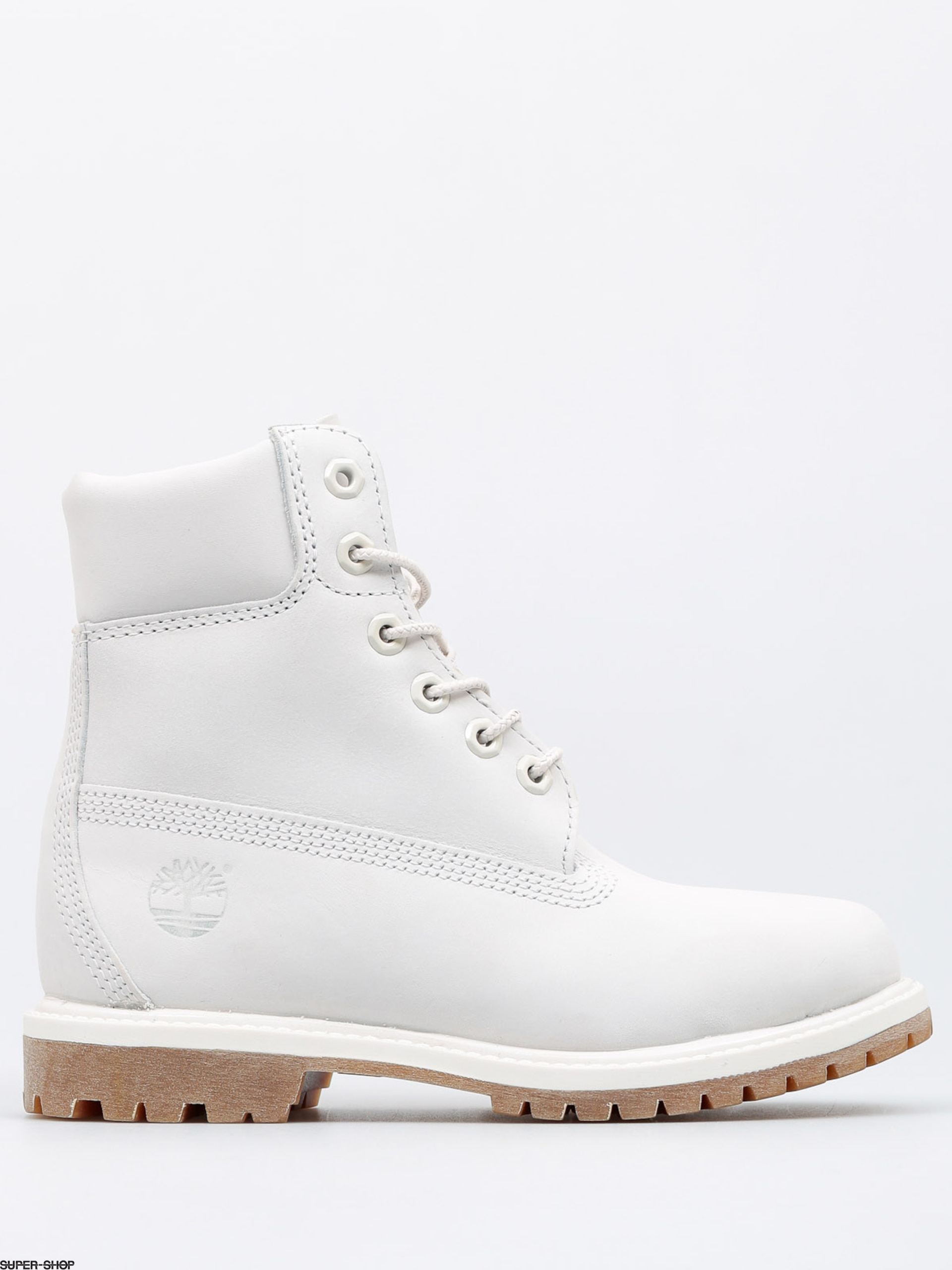 Timberland Winter shoes 6 In Premium Wmn (light grey)