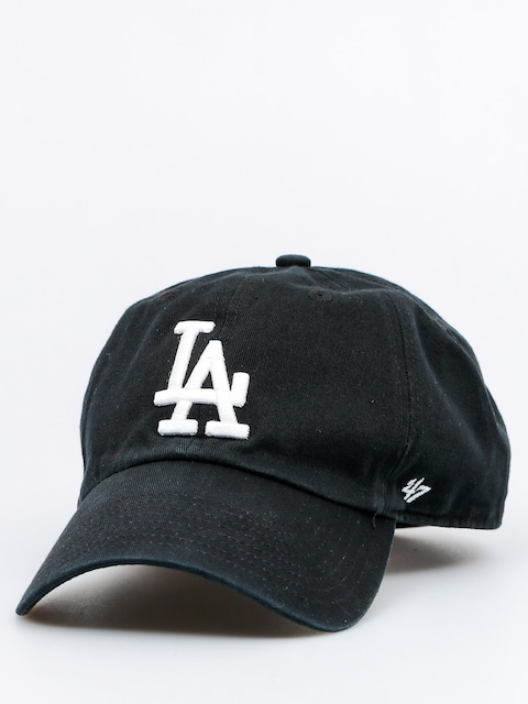 47 Brand Cap Los Angeles Dodgers ZD (black)