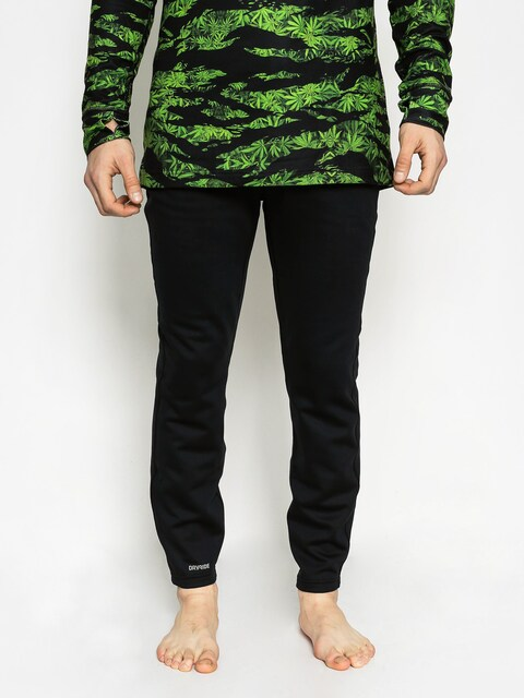 Burton Underwear Expedition Pant (true black)