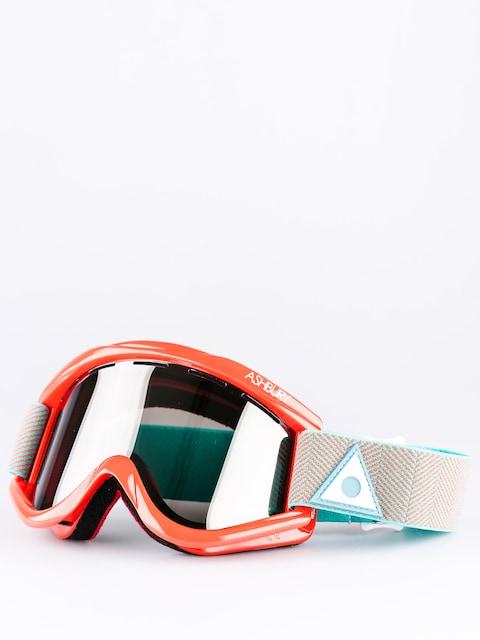 Ashbury Goggles Kaleidoscope (woven)