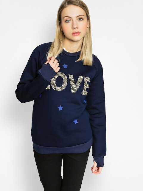 Femi Pleasure Sweatshirt Rica Wmn