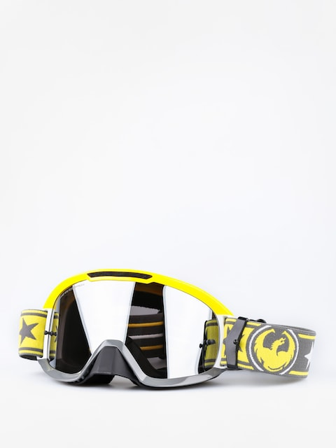 Dragon Cross goggles MDX2 (rockstar ion)