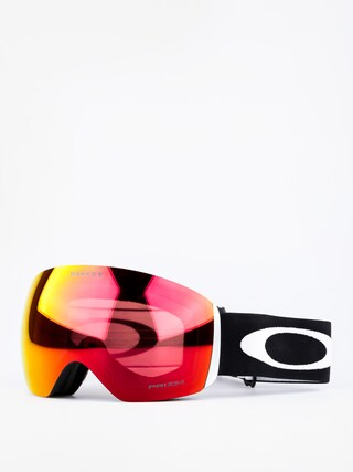 Oakley Goggles Flight Deck (matte black w/prizm torch)