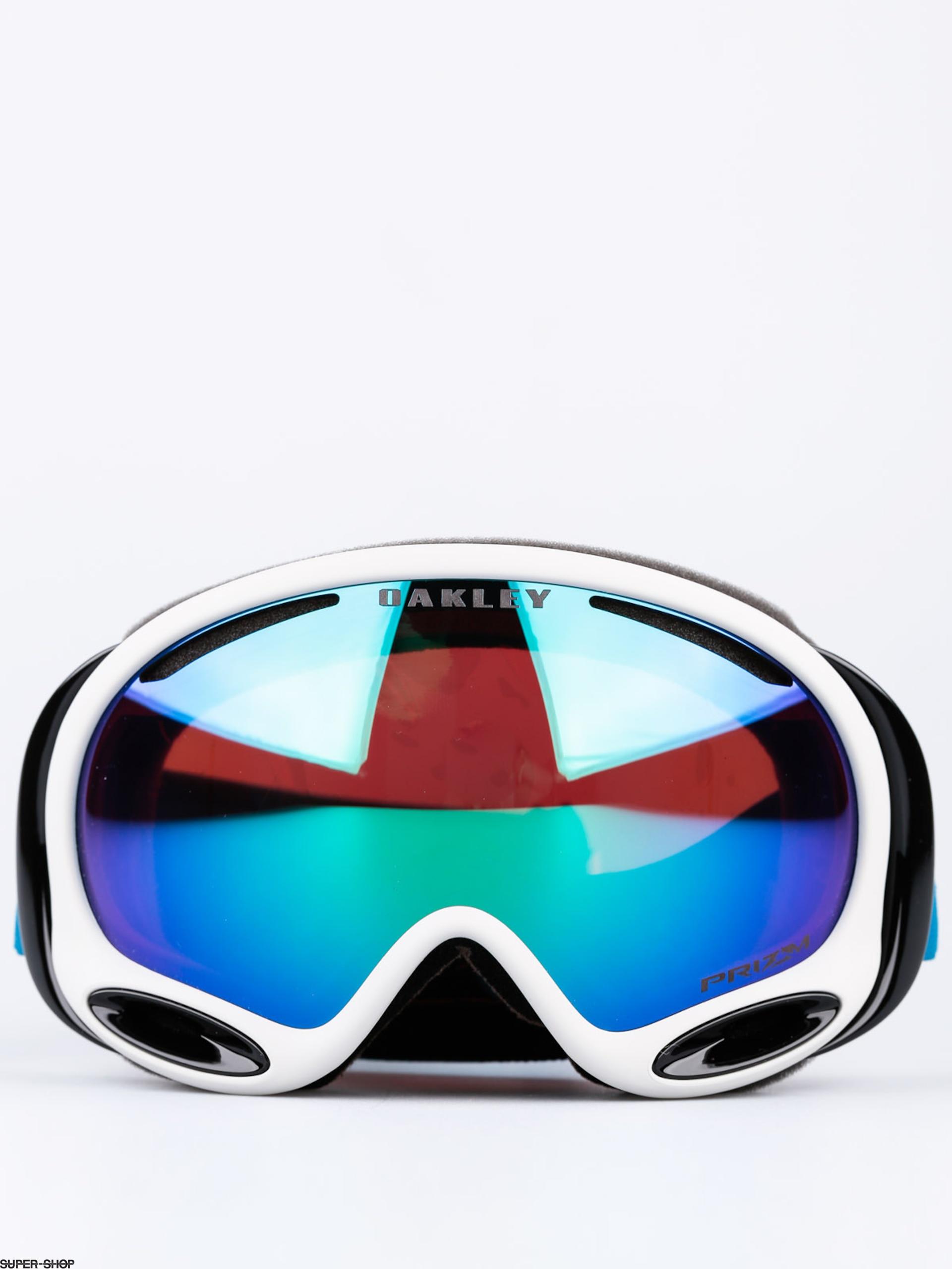 6564f7ed9a7 Oakley Goggles Aframe 2.0 Oxide (legion blue w prizm jade)