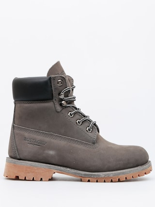 Bustagrip Winter shoes King (grey)