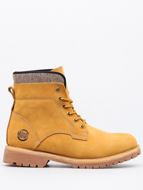Bustagrip Winter shoes Rookie (yellow)