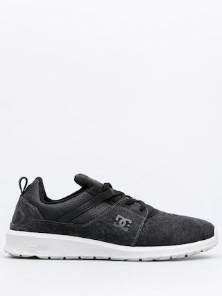 DC Shoes Heathrow Le (black/black)