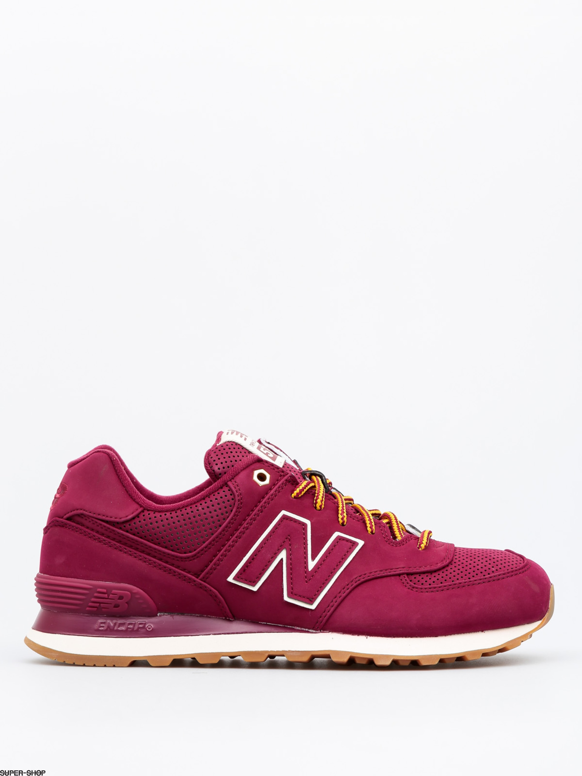 New Balance Shoes 574 (hra)
