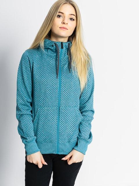 Volcom Sweatshirt Stone Dot Wmn