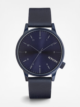 Komono Watch Winston Regal (all blue)