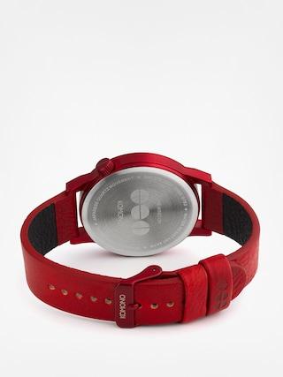 Komono Watch Winston Regal (all red)