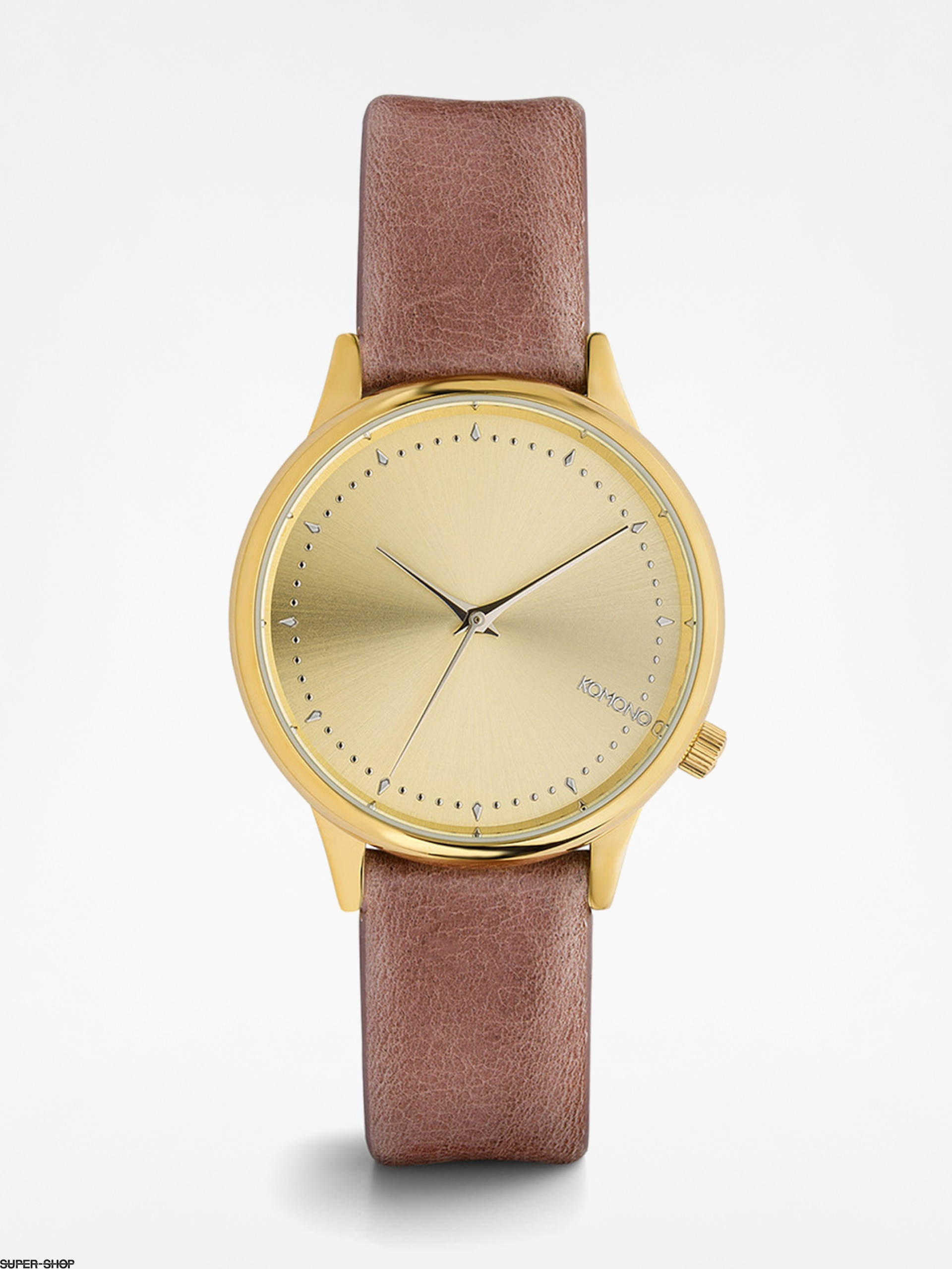 Komono Watch Estelle Wmn (lotus)