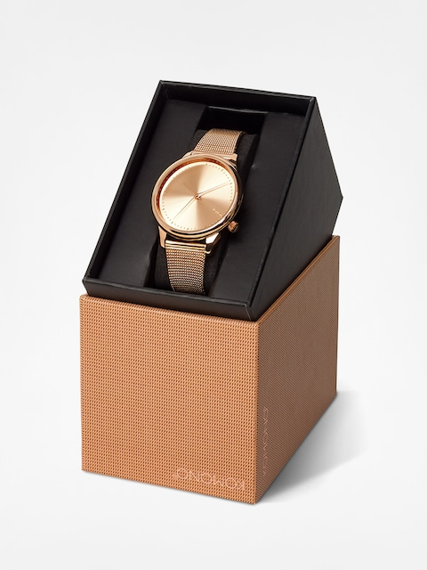 Komono Watch Estelle Wmn (rose gold)