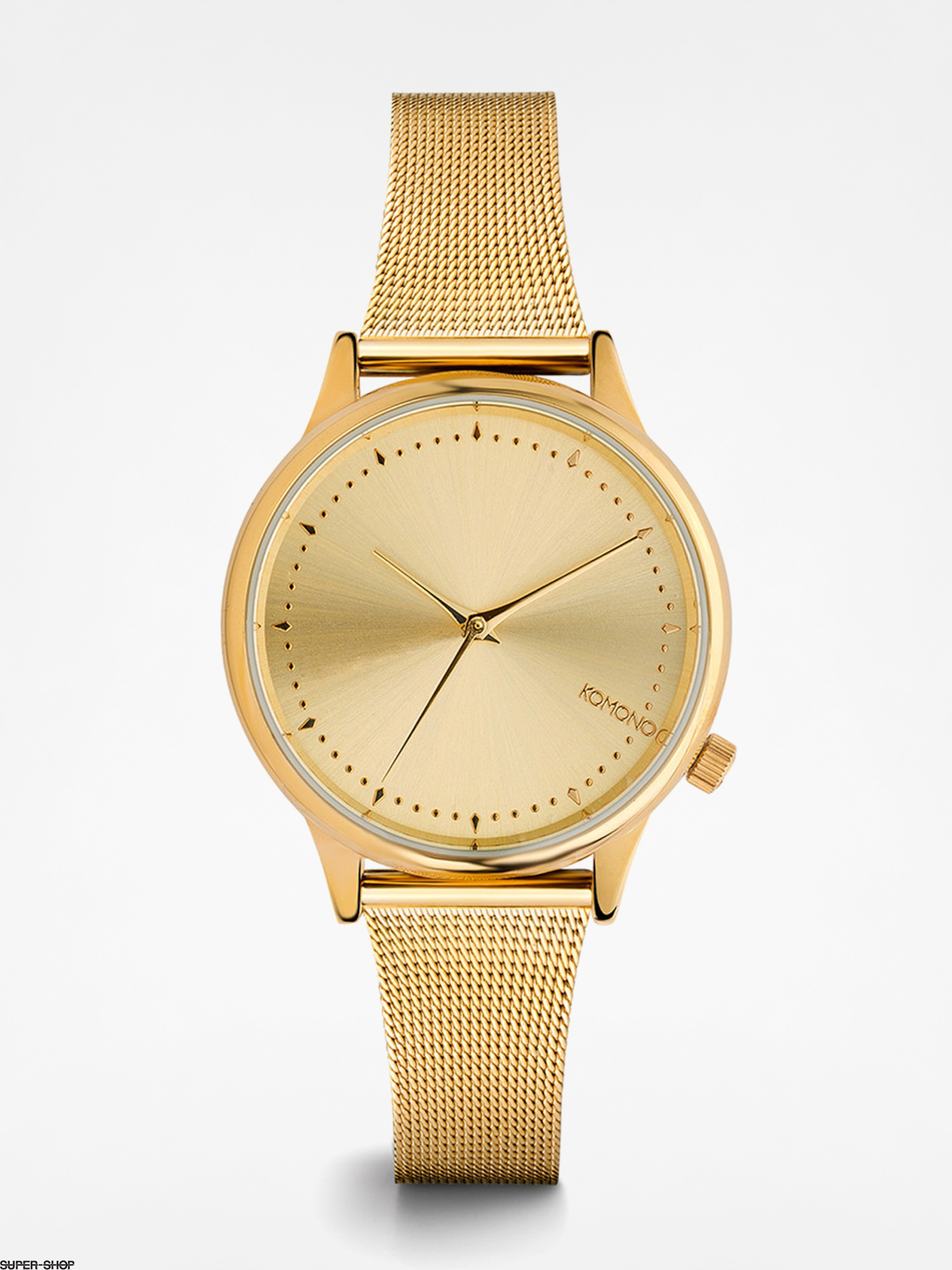 Komono Watch Estelle Royale Wmn (gold)