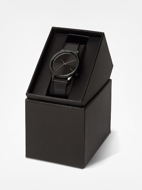 Komono Uhr Estelle Royale Wmn (black)