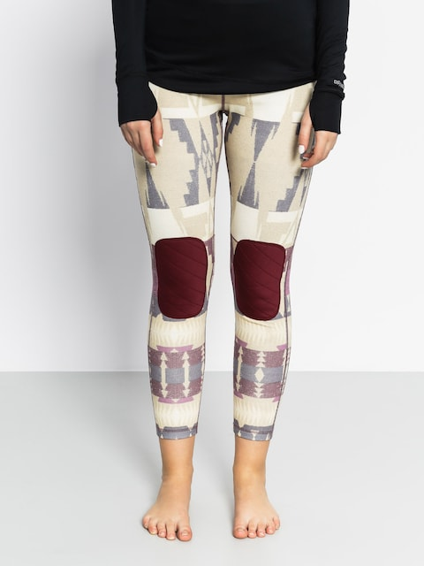 Burton Aktive Leggins Expedition Wool Pant Wmn (vision quest)