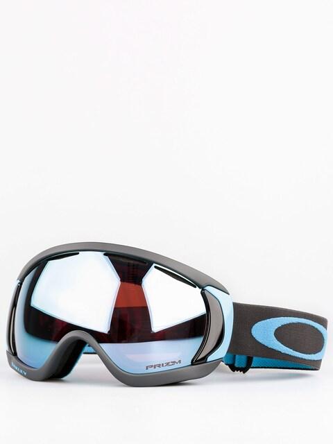 Oakley Goggle Canopy (iron sapphire w/prizm sapphire)