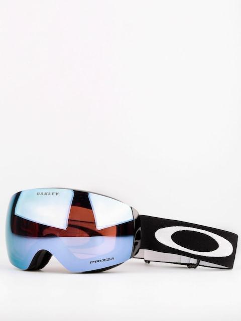 Oakley Goggles Flight Deck XM (matte blk w/przm sapphire)