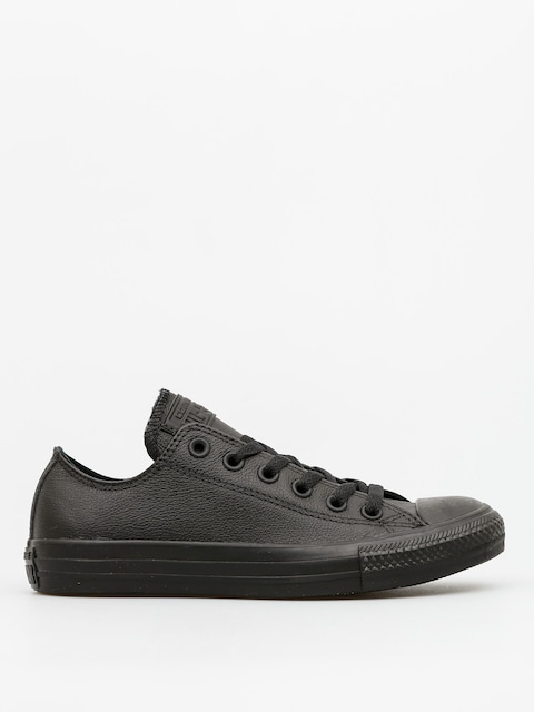 Converse Shoes Chuck Taylor All Star OX (black mono)
