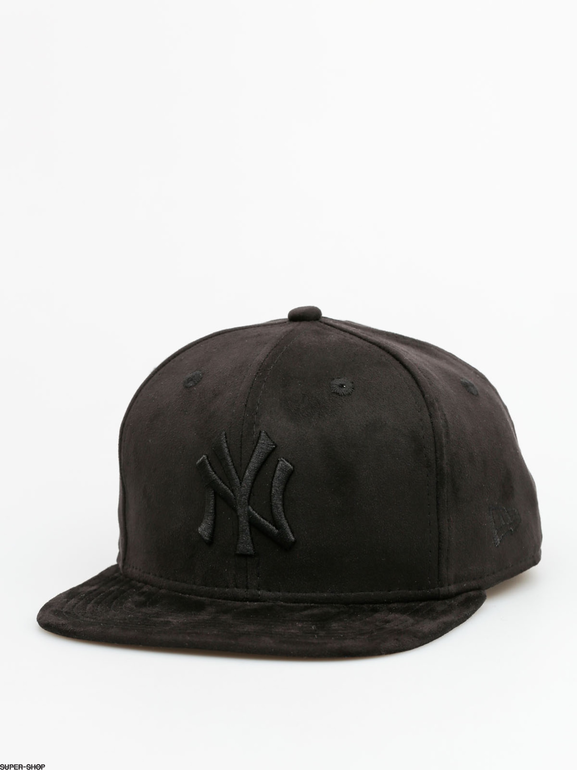 New Era Cap New York Yankees 02 ZD (black)