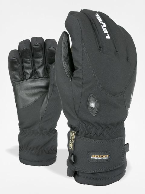 Level Alpine Gloves (black)