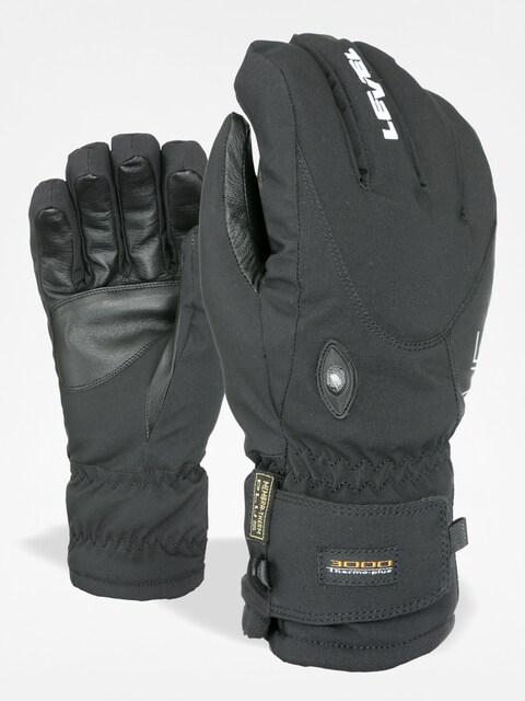 Level Alpine Handschuhe (black)