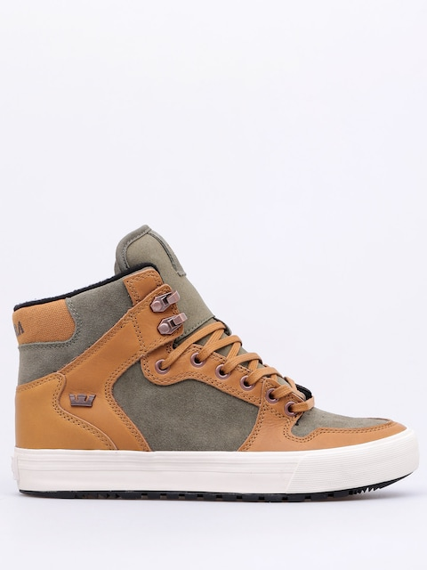 Supra Winter shoes Vaider CW (bonebrwn/dplchn gryvlt/blk)