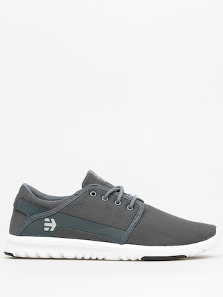Etnies Shoes Scout (slate)