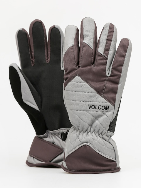Volcom Gloves Tonic Wmn (gry)
