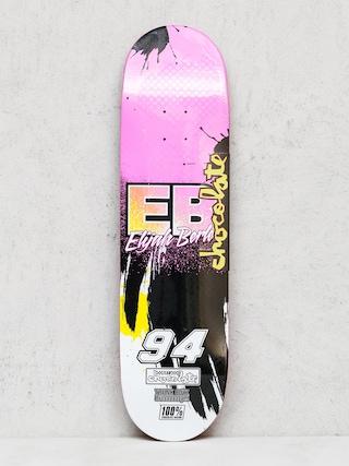 Chocolate Deck Berle Braaaap (pink/black)