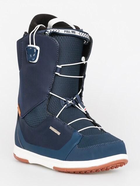 Deeluxe Snowboard boots Alpha (navy)