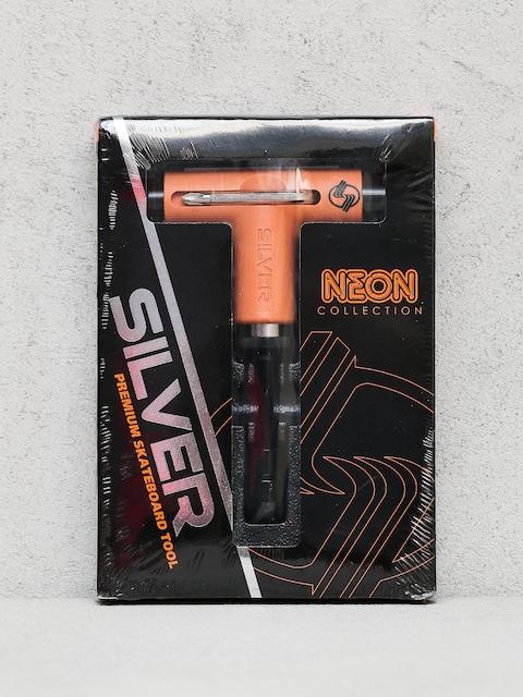 Silver Werkzeug Tool Neon (orange/black)