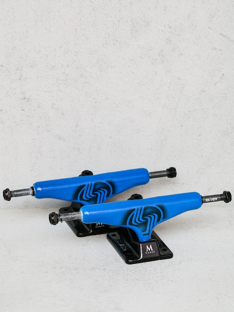 Silver Trucks Neon Collection (blue/black)
