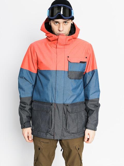 Volcom Snowboard jacket Captain Ins (fre)