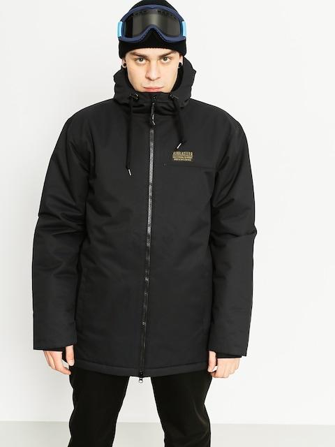 Airblaster Snowboard jacket Toaster (black)