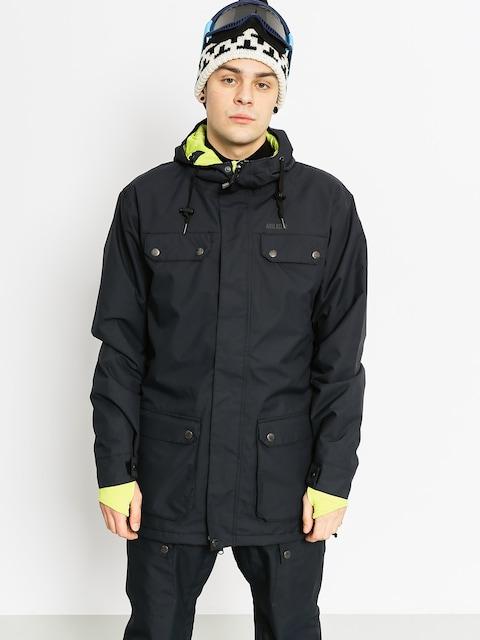 Airblaster Snowboard jacket AB BC (black)