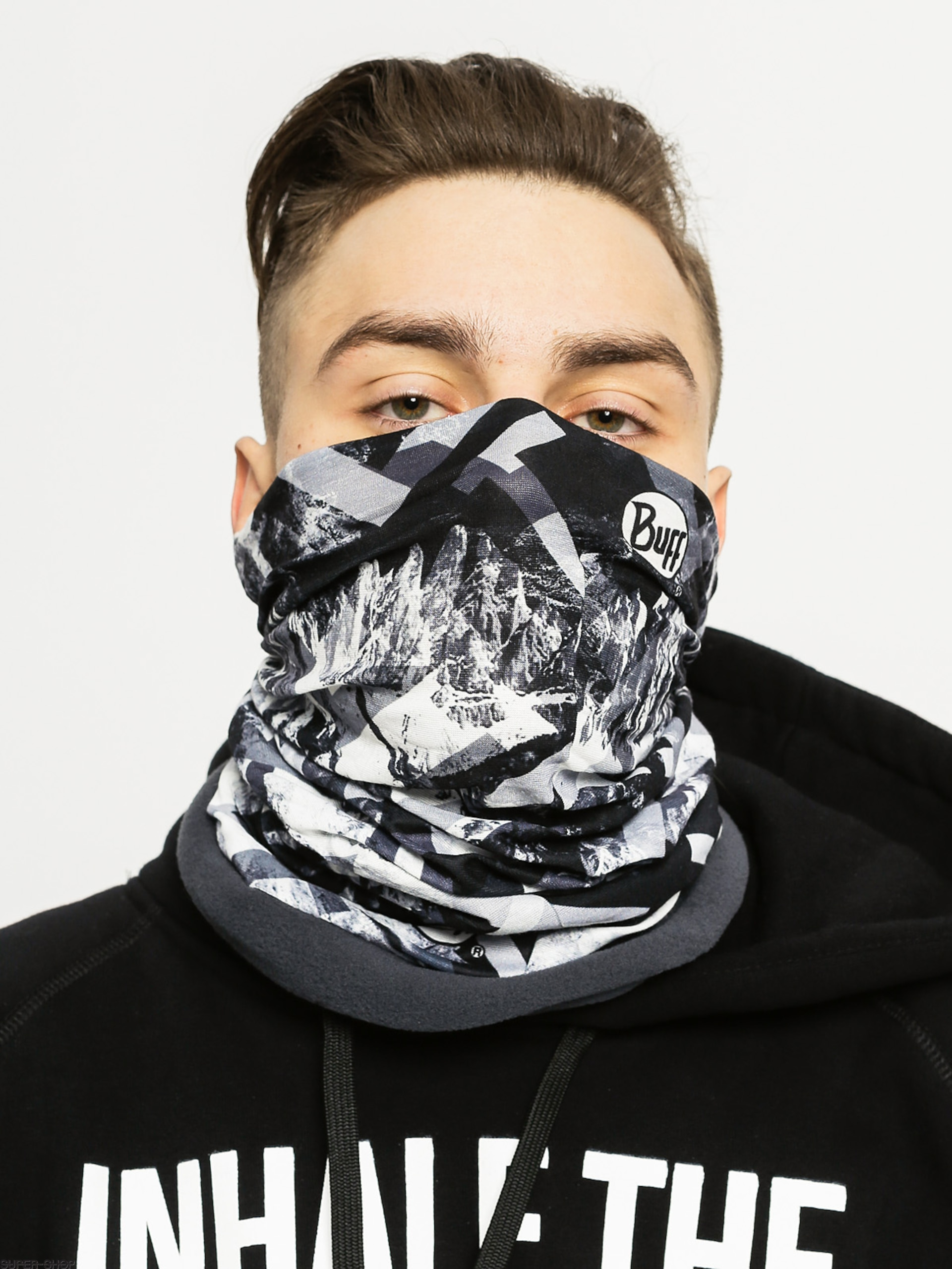 Buff Bandana Polar (mountaintop)