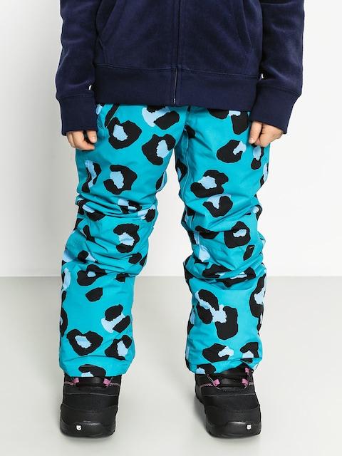 Burton Snowboard pants Sweetart (evrgld spr leopard)