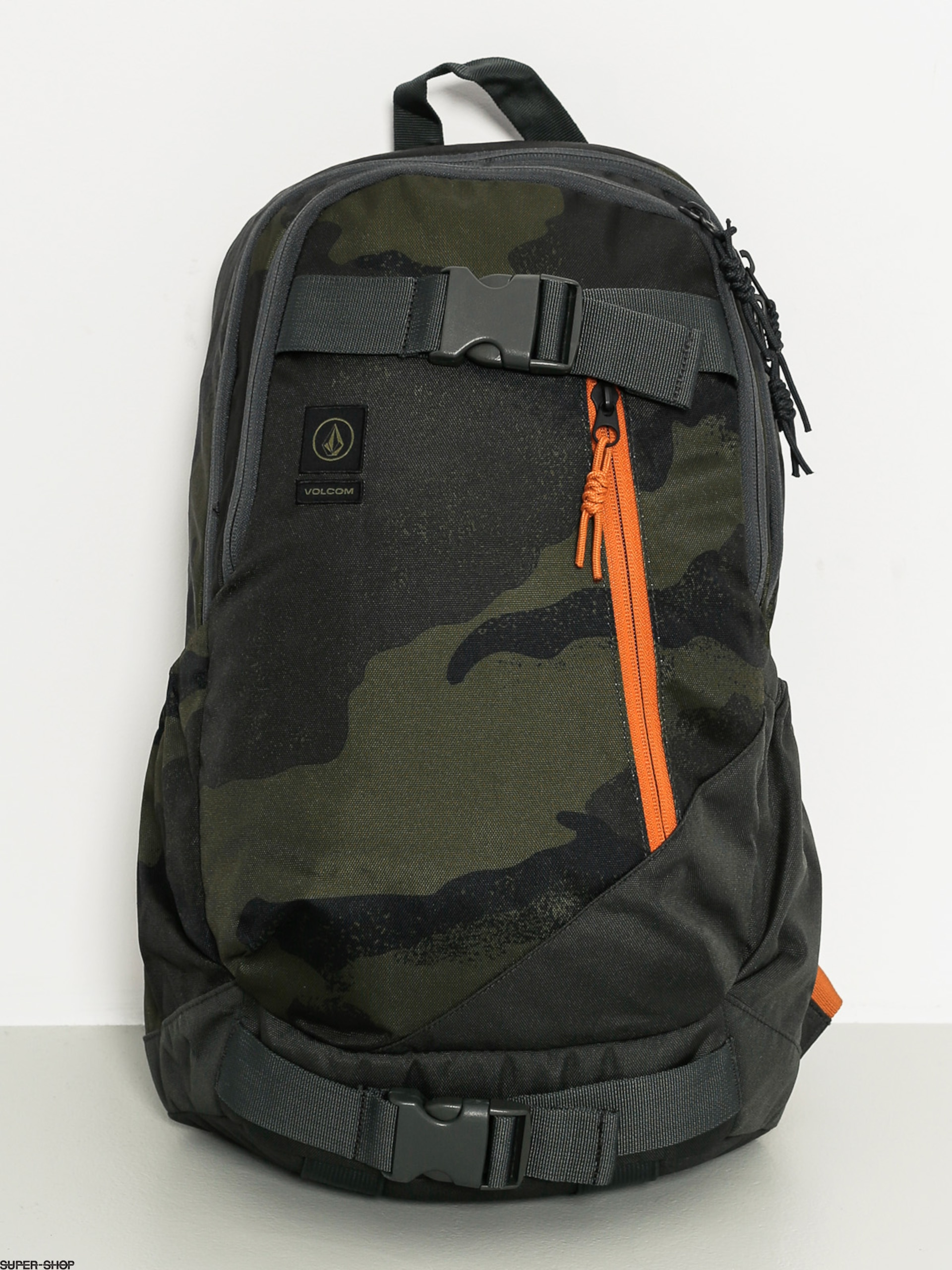 b9040eb162627 Volcom Backpack Substrate (vyg)