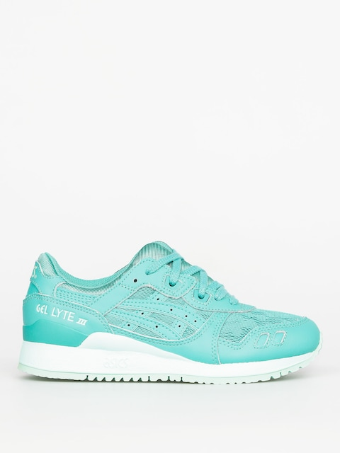 Asics Shoes Gel Lyte III Wmn (bay/agate green)