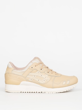 Asics Shoes Gel Lyte III (latte/latte)