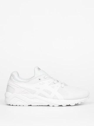 Asics Shoes Gel Kayano Trainer Evo (white/white)