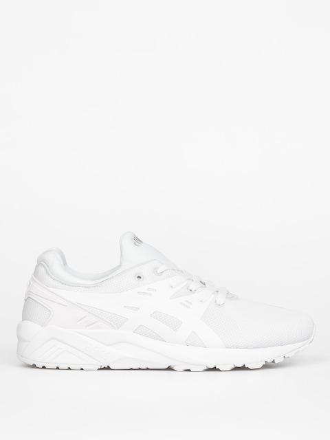 Asics Schuhe Gel Kayano Trainer Evo (white/white)